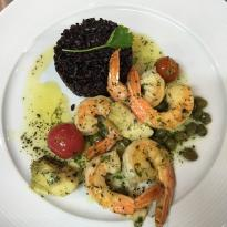 Restaurante la Coquette