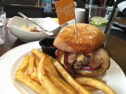 Burger Joint 7 So Chongde