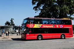 City Sightseeing Copenhagen
