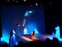 Topos Allou Theatre