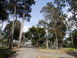 Nationalparken (Parque Nacional)