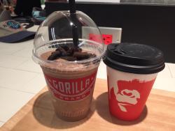 Gorilla Coffee Ikebukuro