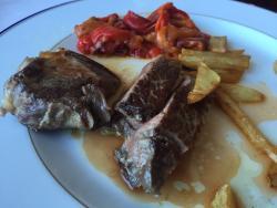 Restaurante Currito Santurtzi
