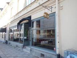 Kumlins Café & Konditori