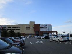 Aeon Mall Kashiihama