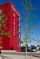Hotel Plaza Feria