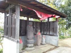 Jizozuka Tomb