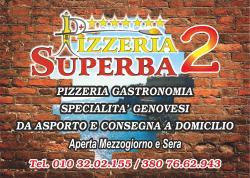 Pizzeria Superba