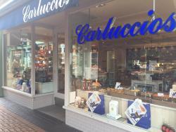 Carluccio's  - Birmingham