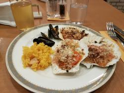 Marmolada Restaurant