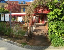 Pizzeria Parco Braunschweig