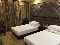 Jinxiu Jinhua Hotel