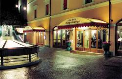 Alla Rocca Hotel