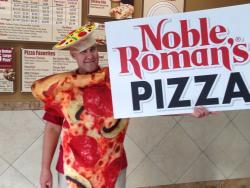 Noble Roman's Pizza