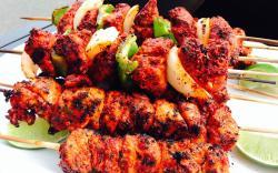 Oberoi's Indian Food