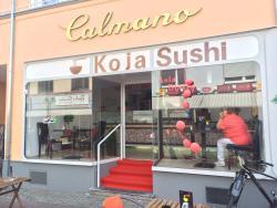 Koja Sushi