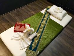 Chada Traditional Thai Massage