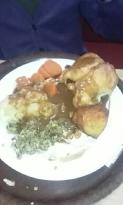Bessemer Carvery and Grill