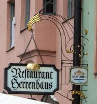 Restaurant Herrenhaus