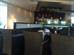 Restaurant Meridian