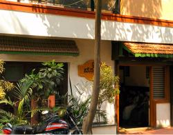 Benaka Cafe & Bakery