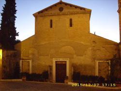 San Pietro alla Carita