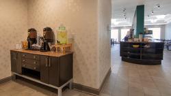 24-Hour Coffee Station