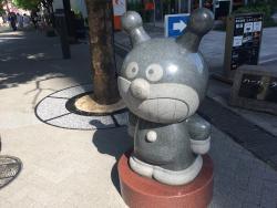Kobe Gas Light Street (Ampan Man Street)