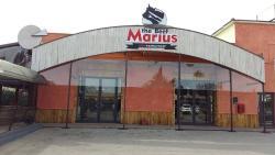 Marius The Beef