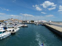 Port Gardian