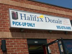 The Halifax Donair & Pizza