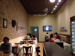 Centenario Cafe