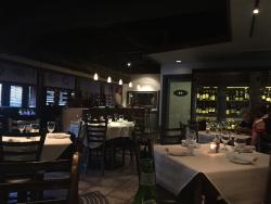 Divino Restaurant & Wine Bar