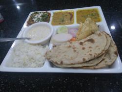 Siddhi Vinayak Vegetarian