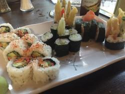 Blue Heron Restaurant & Sushi