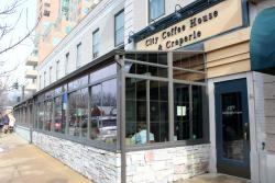 City Coffee House & Creperie
