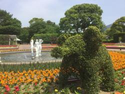 Toyohashi General Botanical Garden, Non Hoi Park
