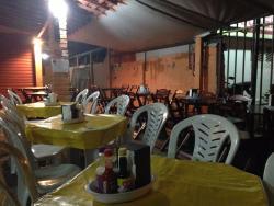 Spettu's Bar