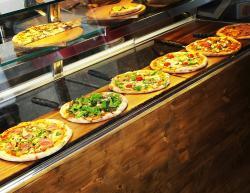 Pizza L' Angolo Mykonos