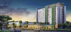 Kyriad Pesonna Hotel Semarang