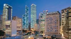 โรงแรมแมนดาริน โอเรียนทอล ฮ่องกง