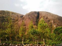 Thangal Hill