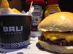 Bali Burger