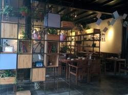 Latitude 30N Travel Restaurant