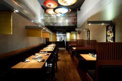 Pachi Pachi Japanese BBQ Restaurant
