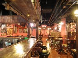 Smokey Joe's(Kaohsiung Jhongsiao)