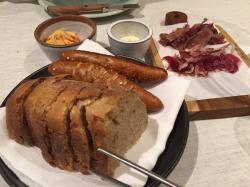 Great German food
