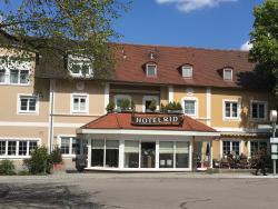 Hotel  Rid