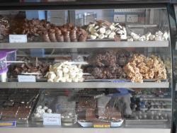 Kodai Chocolate Factory
