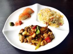 Restaurante Zhang